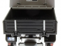 Siku 3450bl - Unimog 411 Blackline Agritechnica 2017 hinten