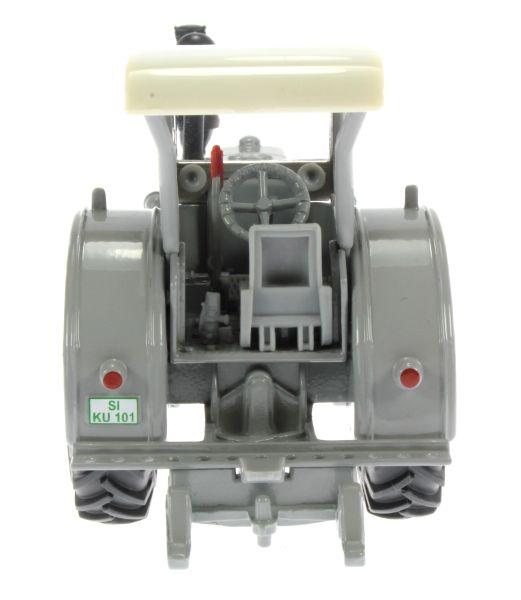 Siku 3459 - Lanz Bulldog hinten