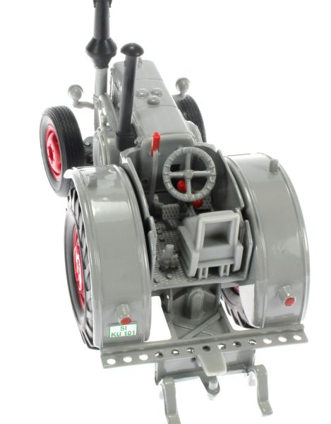Siku 3459 - Lanz Bulldog Lenkrad