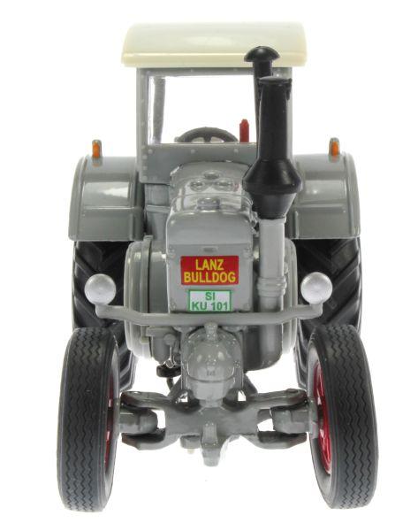 Siku 3459 - Lanz Bulldog vorne