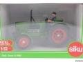 Siku 3462 - Deutz D 9005 Karton vorne