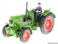 Siku 3462 - Deutz D 9005 vorne links
