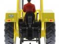 Siku 3469 - Schlüter Super 1250VL gelb hinten