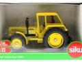 Siku 3469 - Schlüter Super 1250VL gelb Karton vorne
