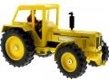 Siku 3469 - Schlüter Super 1250VL gelb vorne rechts