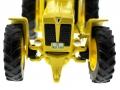 Siku 3469 - Schlüter Super 1250VL gelb vorne unten