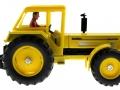 Siku 3469 - Schlüter Super 1250VL gelb
