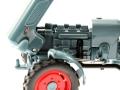 Siku 3473 - Eicher Königstiger Motor links