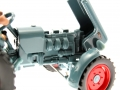 Siku 3473 - Eicher Königstiger Motor rechts