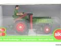 Siku 3476 - Fendt Geräteträger Karton vorne