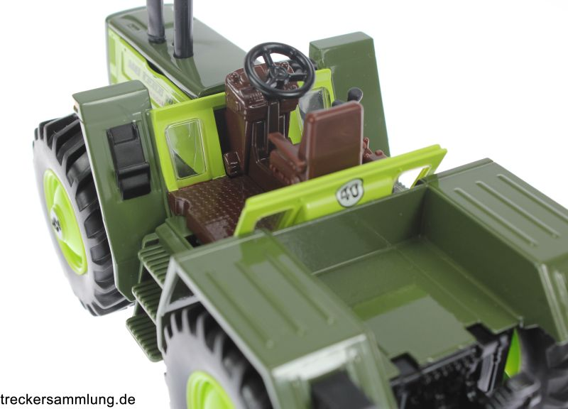 Siku 3477 MB Trac 1800 Lenkrad