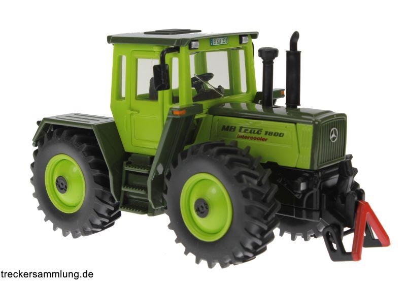 Siku 3477 MB Trac 1800 Vorne Rechts