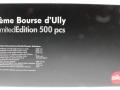 Siku 3477bd - MB Trac 1300 intercooler 7éme Bourse d'Ully Karton hinten