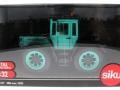 Siku 3477bd - MB Trac 1300 intercooler 7éme Bourse d'Ully Karton vorne