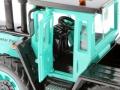Siku 3477bd - MB Trac 1300 intercooler 7éme Bourse d'Ully Lenkrad