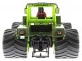 Siku 3477t16 - MB Trac 1800 Intercooler mit Ballonbereifung - Traktorado 2016 hinten