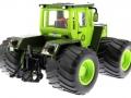 Siku 3477t16 - MB Trac 1800 Intercooler mit Ballonbereifung - Traktorado 2016 hinten rechts