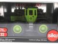 Siku 3477t16 - MB Trac 1800 Intercooler mit Ballonbereifung - Traktorado 2016 Karton vorne