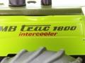 Siku 3477t16 - MB Trac 1800 Intercooler mit Ballonbereifung - Traktorado 2016 Logo