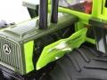 Siku 3477t16 - MB Trac 1800 Intercooler mit Ballonbereifung - Traktorado 2016 links