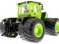 Siku 3477t16 - MB Trac 1800 Intercooler mit Ballonbereifung - Traktorado 2016 unten hinten rechts