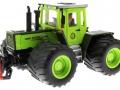 Siku 3477t16 - MB Trac 1800 Intercooler mit Ballonbereifung - Traktorado 2016 vorne links