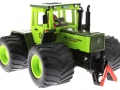 Siku 3477t16 - MB Trac 1800 Intercooler mit Ballonbereifung - Traktorado 2016 vorne rechts