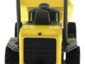 Siku 3509 - Wacker Neuson DW60 Dumper hinten