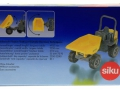 Siku 3509 - Wacker Neuson DW60 Dumper Karton hinten