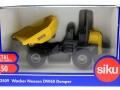 Siku 3509 - Wacker Neuson DW60 Dumper Karton vorne