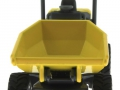 Siku 3509 - Wacker Neuson DW60 Dumper vorne