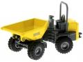 Siku 3509 - Wacker Neuson DW60 Dumper vorne links