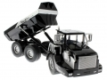 Siku 3526 - Dumper Truck - Blackline gekippt vorne rechts