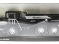 Siku 3526 - Dumper Truck - Blackline Karton vorne