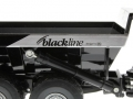 Siku 3526 - Dumper Truck - Blackline Logo