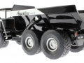 Siku 3526 - Dumper Truck - Blackline unten hinten links