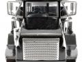 Siku 3526 - Dumper Truck - Blackline vorne