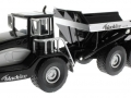 Siku 3526 - Dumper Truck - Blackline vorne links