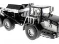 Siku 3526 - Dumper Truck - Blackline vorne rechts