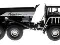 Siku 3526 - Dumper Truck - Blackline