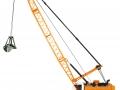 Siku 3536 Seilbagger Links
