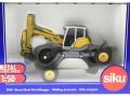 Siku 3548 - Menzi Muck Schreitbagger M545 Karton vorne