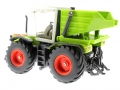 Siku 3553 - Claas Xerion 3000 hinten links