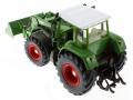 Siku 3554 - Traktor mit Schaufellader Fendt Vario 714 oben hinten links