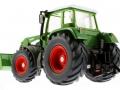 Siku 3554 - Traktor mit Schaufellader Fendt Vario 714 unten hinten links