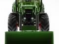 Siku 3554 - Traktor mit Schaufellader Fendt Vario 714 vorne