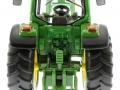 Siku 3652 - John Deere mit Frontlader hinten