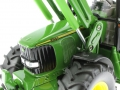 Siku 3652 - John Deere mit Frontlader Motor links