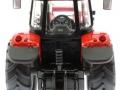 Siku 3653 - Traktor Massey Ferguson mit Frontgabel hinten