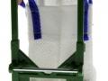 Siku 3658 - Frontladerzubehör Big Pack Träger hinten